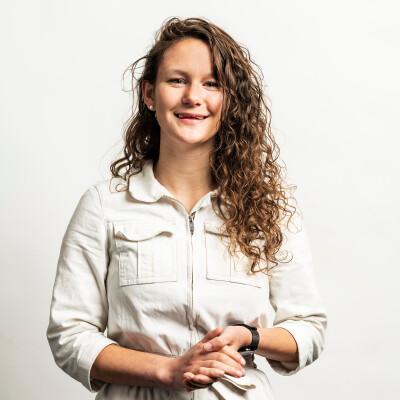 Chiara zoekt een Huurwoning / Kamer / Appartement in Amersfoort