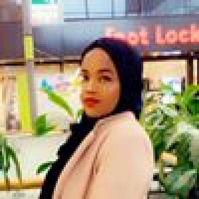 Mouna zoekt een Kamer in Amersfoort