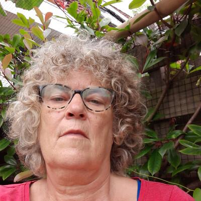 Karin zoekt een Kamer / Appartement in Amersfoort