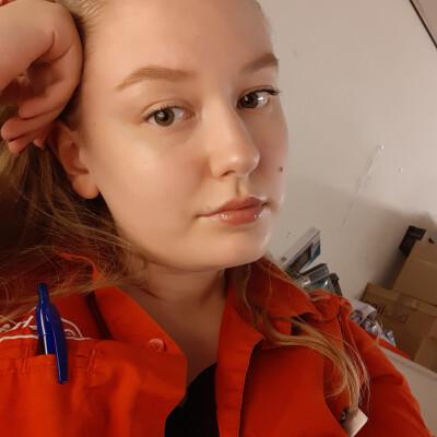 Renée zoekt een Kamer in Amersfoort