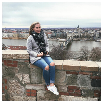 Naomi is looking for a Rental Property / Apartment in Amersfoort