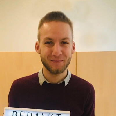 Sergei is looking for a Rental Property / Apartment in Amersfoort